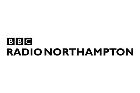 BBC Radio Northampton The Bernie Keith Show logo