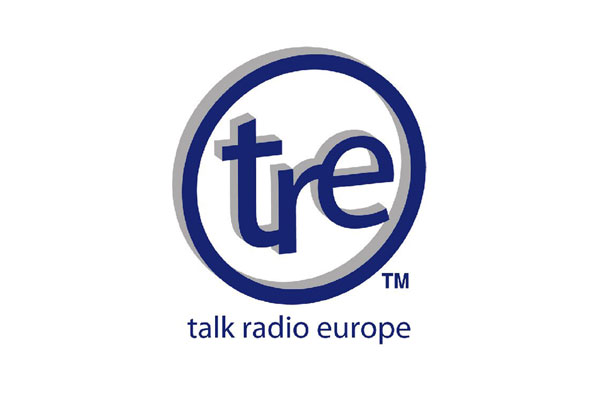 talk radio europe logo